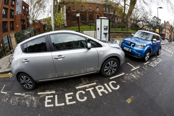 Electric car charge station payment systems may lack basic security measures