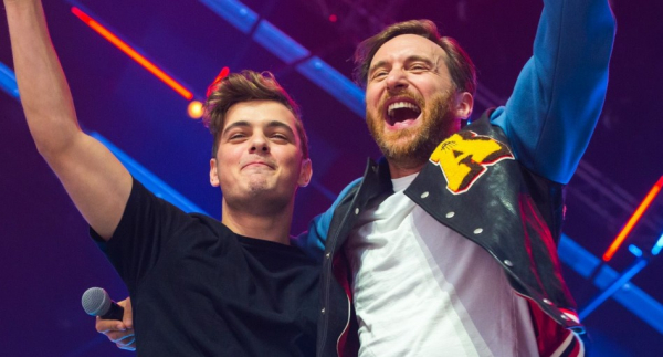 Martin Garrix, David Guetta and Brooks' collaboration 'Like I Do'  has landed: Listen