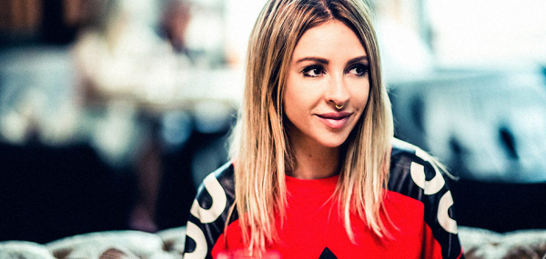 Alison Wonderland debuts new track and video ahead of forthcoming album