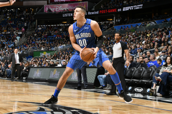 Report: Suns, Mavericks, Pacers Expected To Pursue Aaron Gordon This Offseason