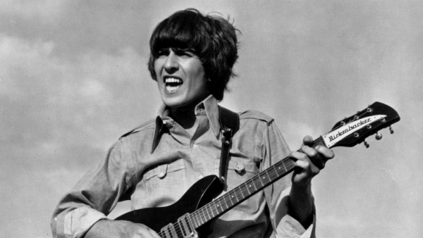 Beatle marks 75th birth anniversary