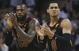 Shannon Sharpe on LeBron's new-look Cavs and can they compete with Golden State