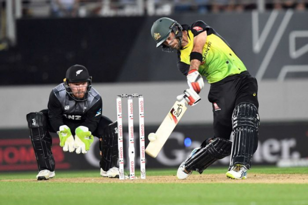 Lynn injured again, but Aussies take out Twenty20 tri-series and number one ranking