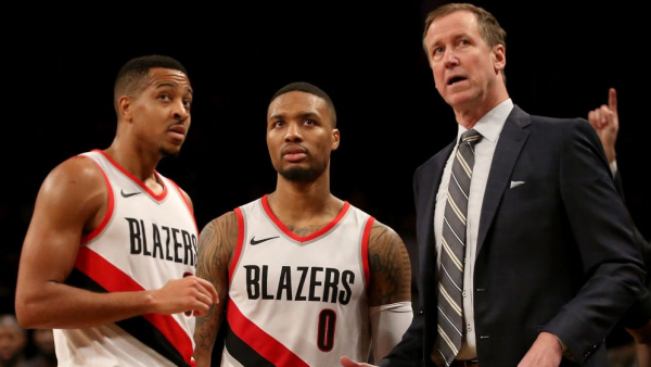 Trail Blazers hope for another post-All-Star break revival
