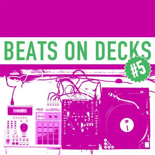 The Niceguys – Beats On Decks Volume 5