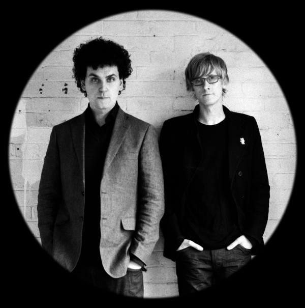 Simian Mobile Disco release unsettling video for 'Caught In A Wave'