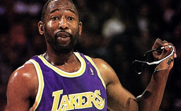This Day In Lakers History: Magic Johnson, James Worthy Lead Team To Sixth Straight Victory