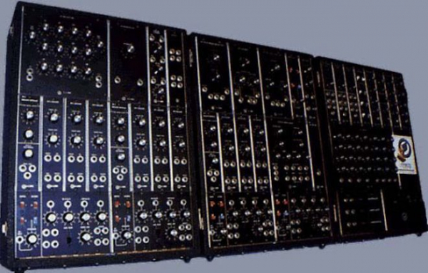 Moog releases 25 limited edition $35,000 synthesizers