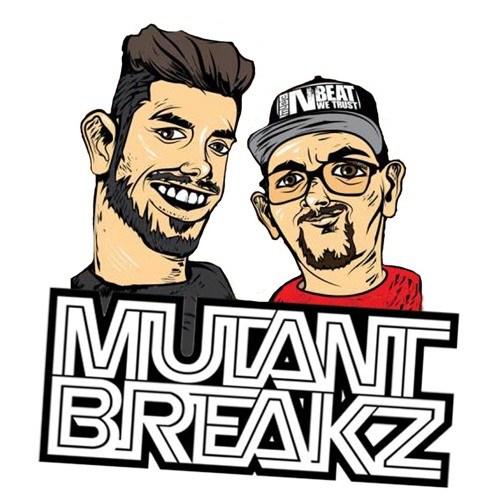 Mutantbreakz – Lady Waks Guest Mix – 30.1.2018