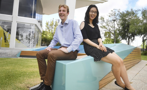 WA uni students flocking to healthcare courses as enrollments more than double over 12 years