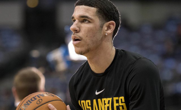 Lakers News: Lonzo Ball May See Minutes Increase Against Hawks