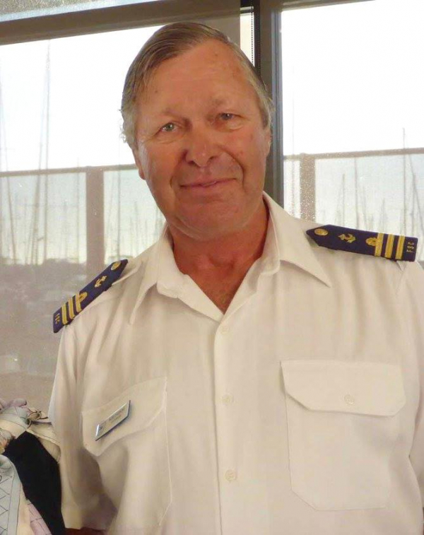 WA Yacht race tragedy: Paul Charles Owens named as one of dead sailors