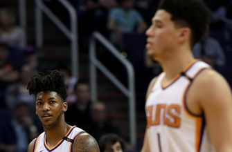 Suns can't dig out of big hole in 8th straight loss
