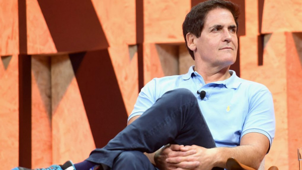 Mavericks owner Mark Cuban: I told players we're better off losing