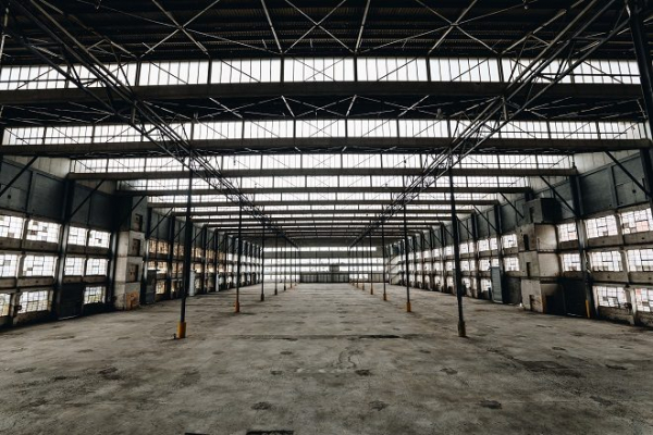 Melbourne is getting a huge new warehouse venue