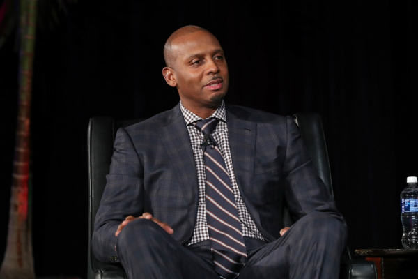 Report: Penny To Become Memphis Head Coach 'Barring Anything Unforeseen'