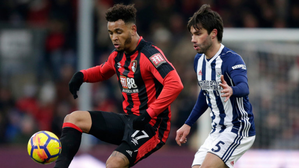 Stanislas breaks Baggies hearts