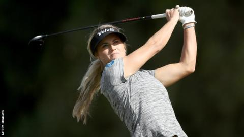 European Golf Team Championships: Carly Booth backs more mixed events