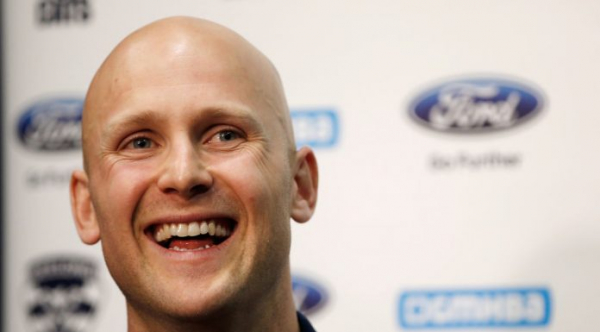 "Ablett ""will play round one"""