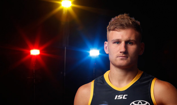 AFL Fantasy: The Traders' Round One team