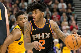 Preview: Suns at Jazz, 5:30 p.m., FOX Sports Arizona