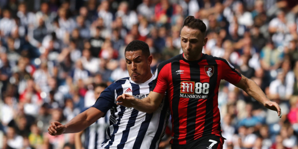 Who will start for the Baggies this weekend? Here's our predicted XI for Bournemouth away