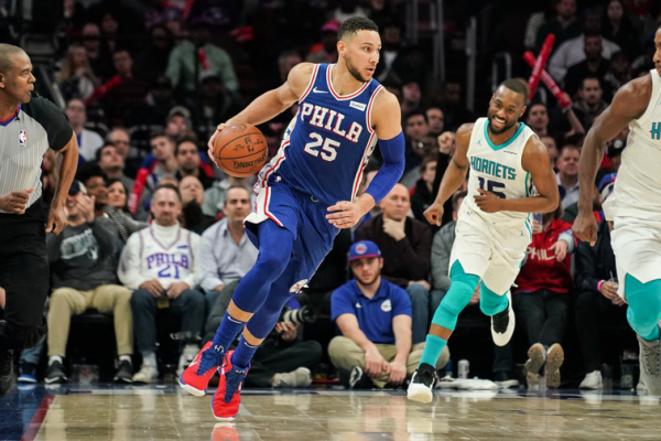 Game Review | Sixers Beat Hornets for Third-Straight Win
