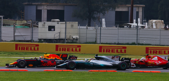 JA on F1 Season Preview 2018: Formula 1's turning point year?