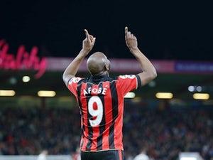 Jack Butland: 'Benik Afobe deserved more from Bournemouth'