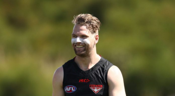Bombers recruit to join midfield lineup