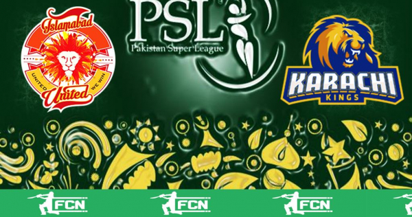 PSL Qualifier – Islamabad United V Karachi Kings – Fantasy Preview