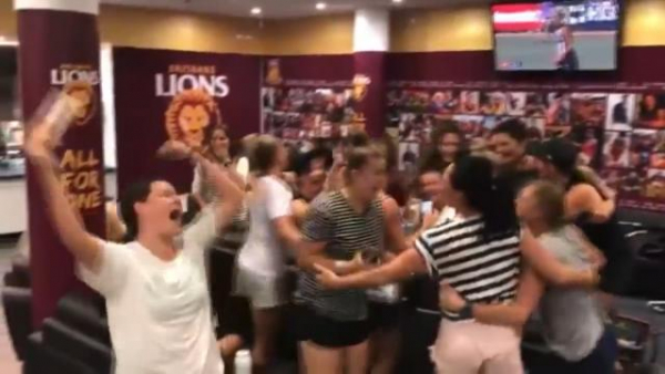 How booze ban lifted Brisbane Lions to another AFLW grand final