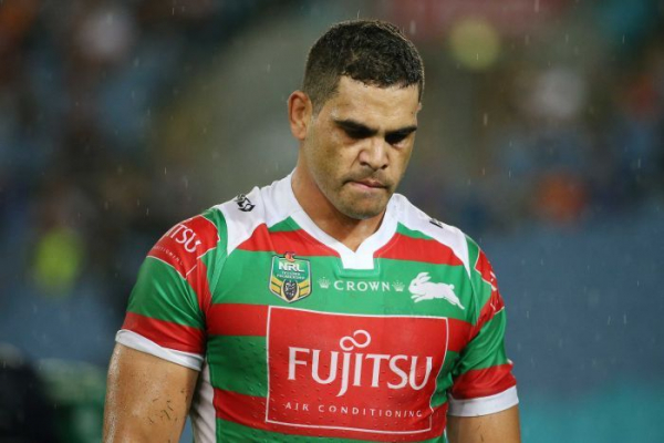 Inglis slams 'appalling' racism after abuse from fan at NRL game