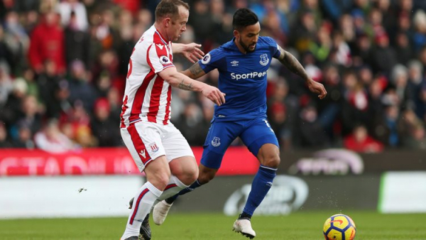 Walcott: Fans Inspired Us To Stoke Victory