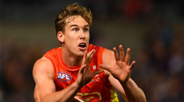 Saints enter the race for Tom Lynch