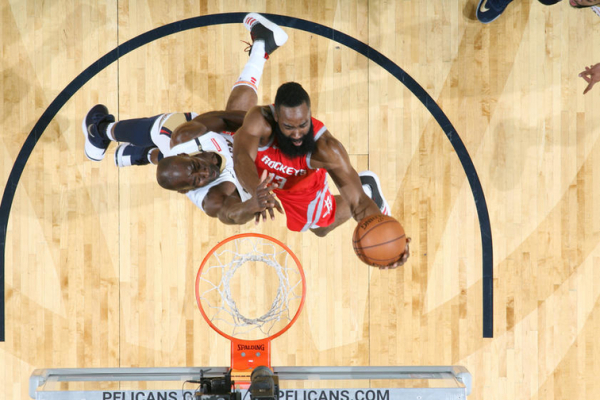 Game 69: Pelicans-Rockets Postgame Quotes 3-17-18
