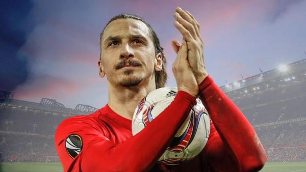 Zlatan legend enhanced at United