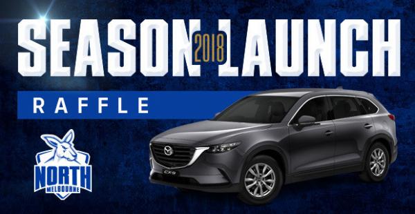 Win a Mazda CX-9