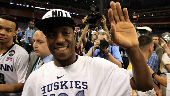 Report: Charlotte crossed Kemba Walker off draft list before NCAA tournament