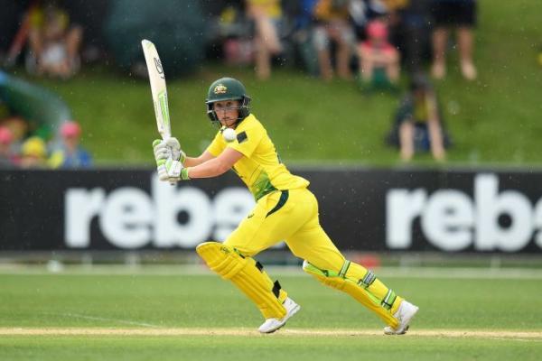 Australian women back to number one in ODI cricket