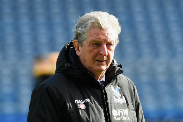 Roy Hodgson delighted with vital points as Crystal Palace end winless run