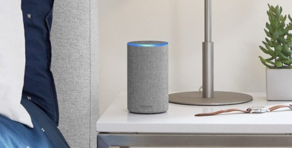 Amazon Echo users can now snag a free book from Audible