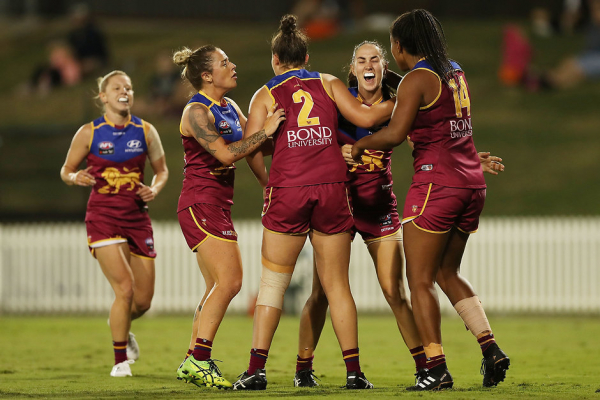AFLW wrap: Lions' miracle run to Grand Final