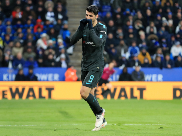 Alvaro Morata ends his goal drought but so many questions remain: Five things we learned from Leicester vs Chelsea