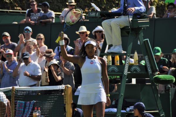 WTA Indian Wells 2018 Final Preview: Daria Kasatkina vs. Naomi Osaka