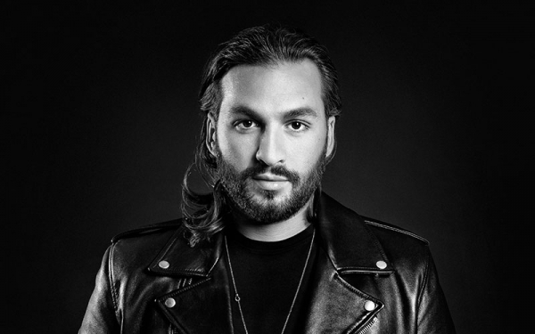 Steve Angello officially confirms he is not playing Ultra