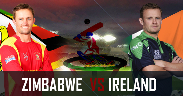 WC Qualifiers – Super Sixes – Match 3 – Zimbabwe vs Ireland – Fantasy Preview