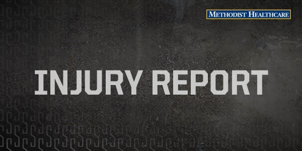 SPURS INJURY REPORT – 3/19/18 VS. GOLDEN STATE