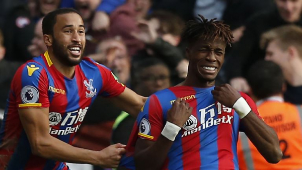 Townsend: Zaha key to Palace survival