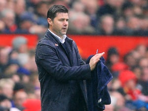 Mauricio Pochettino: 'Tottenham Hotspur worthy of victory over Swansea City'